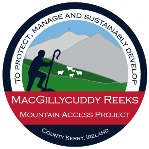 MacGillycuddy's Reeks Mountain Access Forum