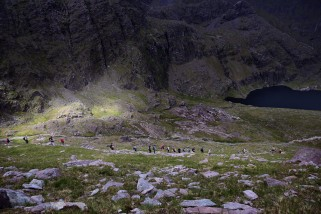 Killarney Walking Carrauntoohil